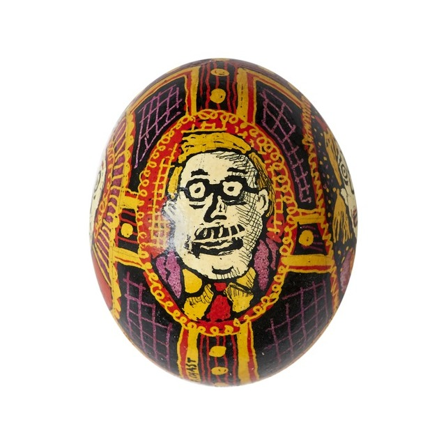, 'Egg #91,' 2010-2013, DANESE/COREY