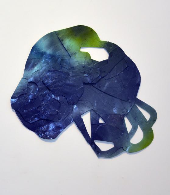 , 'Pairing II,' 2015, Erin Cluley Gallery
