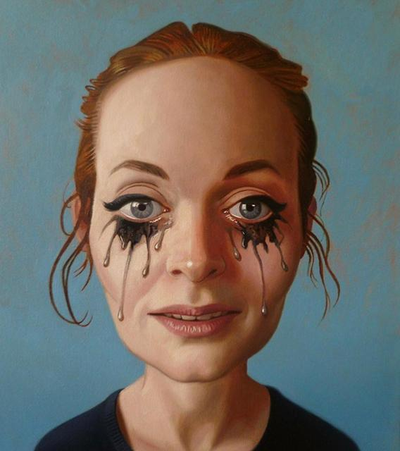 , 'Lisa,' 2019, Siger Gallery