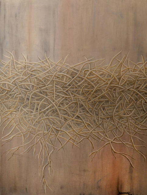 , 'Empty Nest,' 2014, Fazakas Gallery