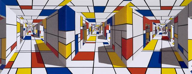 , 'Purism,' 2006, Winsor Gallery