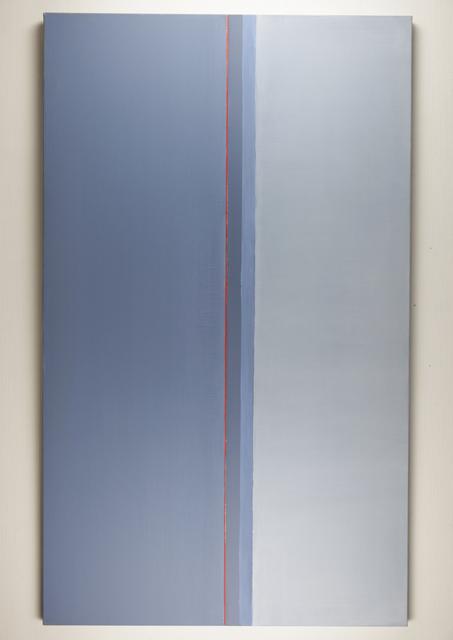 , 'Parallèles (ref. AA249),' 2008, ONIRIS - Florent Paumelle