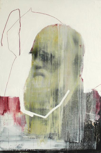 , 'Charles II,' 2015, Abend Gallery