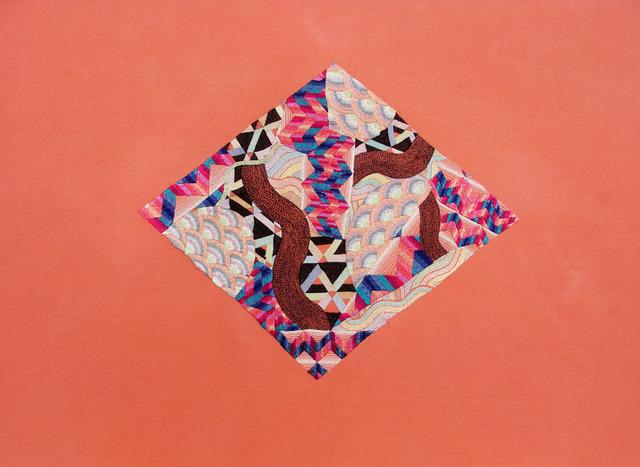 Jazmin Berakha, 'Untitled I,' 2014, Miau Miau