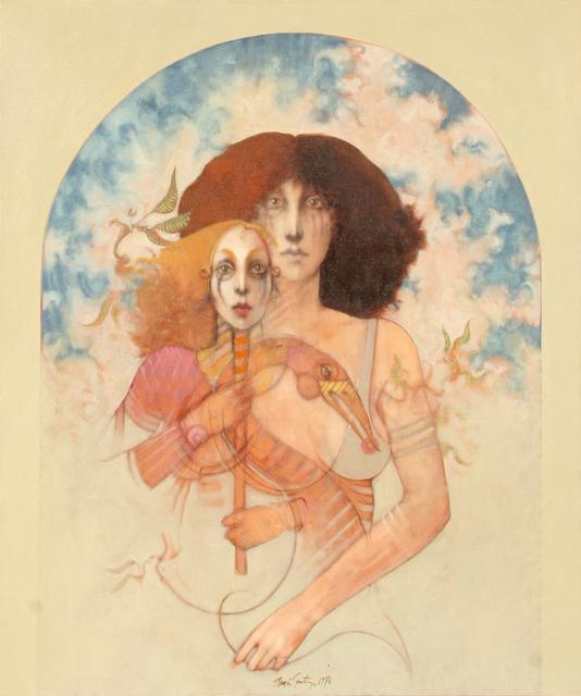 Ramon Santiago, 'Cynthia I', 1976, RoGallery