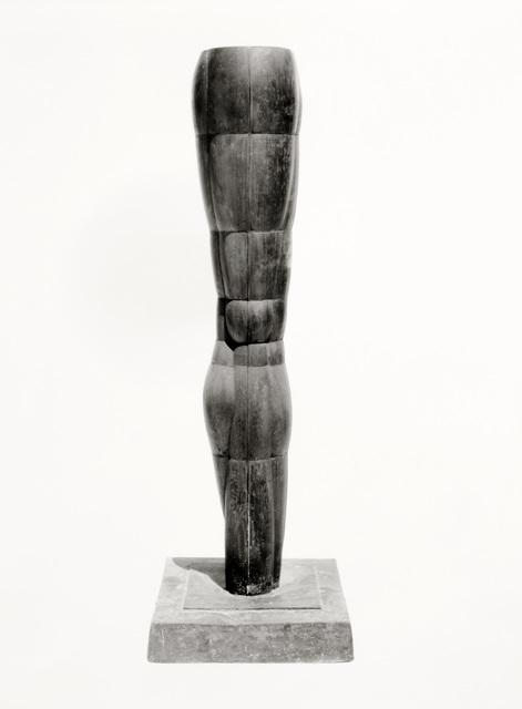 , 'Leg,' 1957, Galerie Bei Der Albertina Zetter