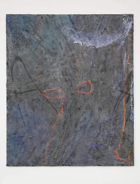 Garth Weiser, 'Mellogangfamily', 2019, Simon Lee Gallery