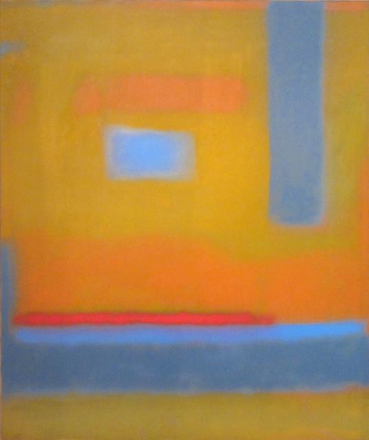 Esteban Vicente 97 Artworks Bio Shows On Artsy