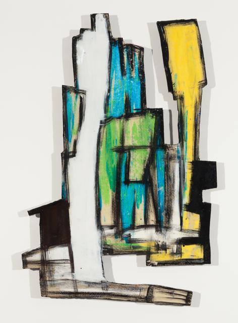 , 'Desaline,' 2017, Ki Smith Gallery