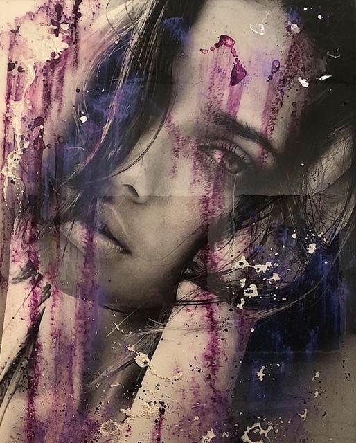 , 'Adriana Lima ,' 2017, Maddox Gallery
