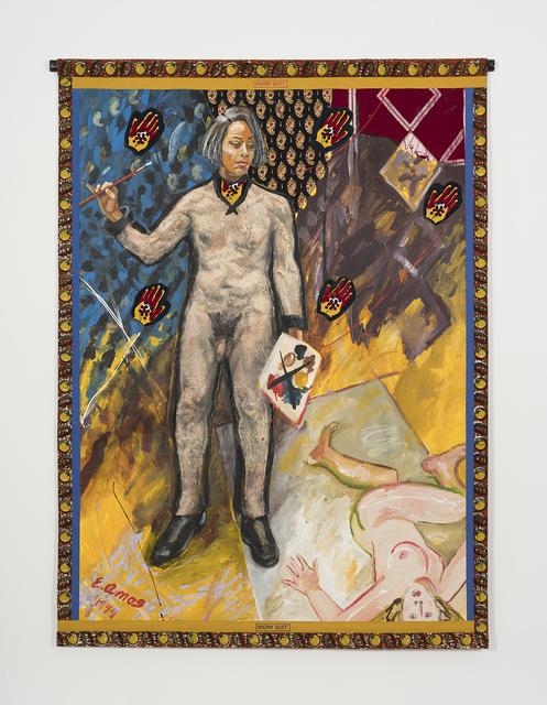 , 'Work Stuit,' 1994, RYAN LEE
