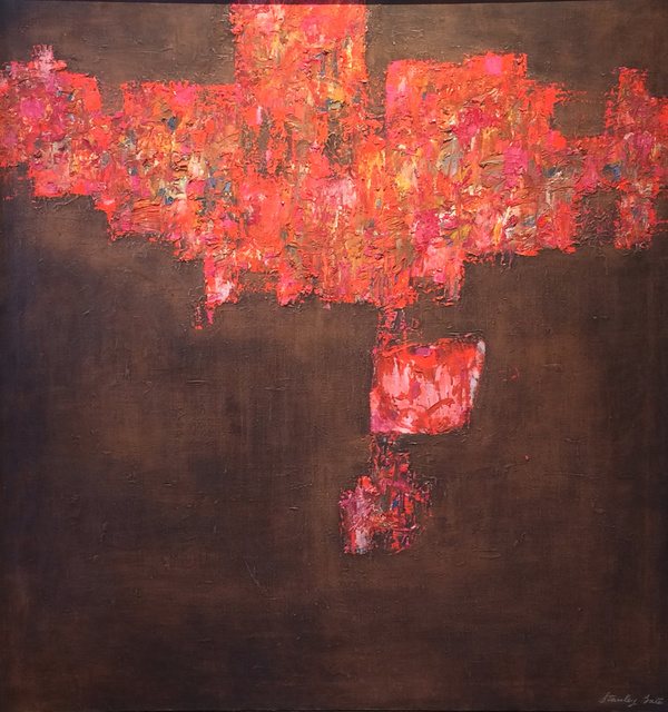 , 'Capriccio Espagnole,' ca. 1950, Sorelle Gallery Fine Art