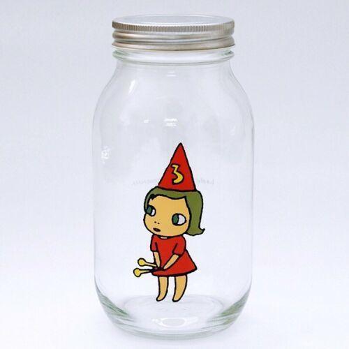 , 'Girl Storage Jar (900ml, Red),' ca. 2017, Lex Art Gallery