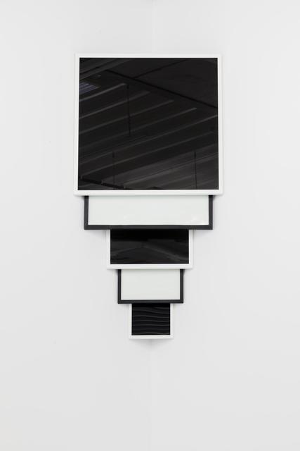 , 'Column,' 2015, Almine Rech