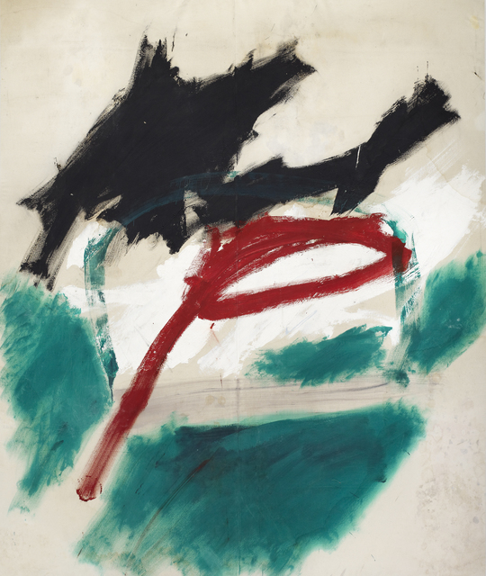 , 'Abstracto XIII,' 1982, CuratorLove
