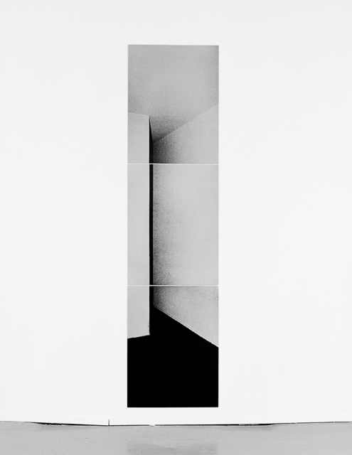 , 'Triptych #6,' 1976-1978, Casemore Kirkeby