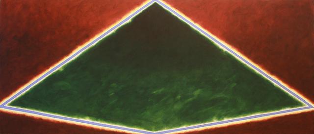 , 'Morning Edge,' 21st Century, Madrona Gallery