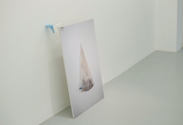, 'Unknown and Untitled,' 2011, Elika