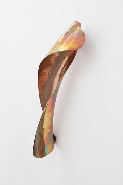 , 'Pace,' 2019, Galleri Nicolai Wallner