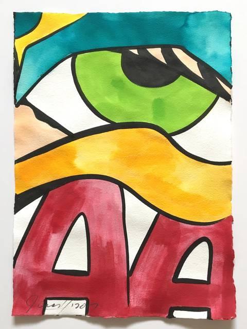 , ' Untitled 29,' , Joanne Artman Gallery