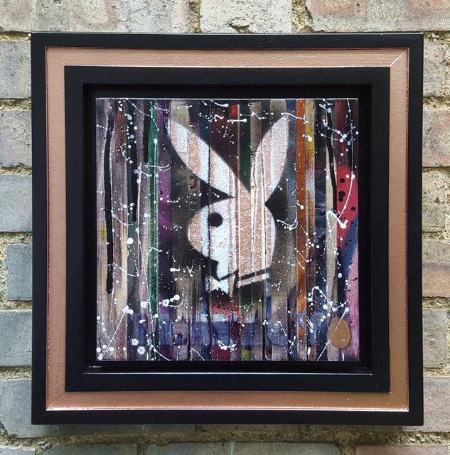 , 'My Diary: Playboy,' 2018, Reem Gallery