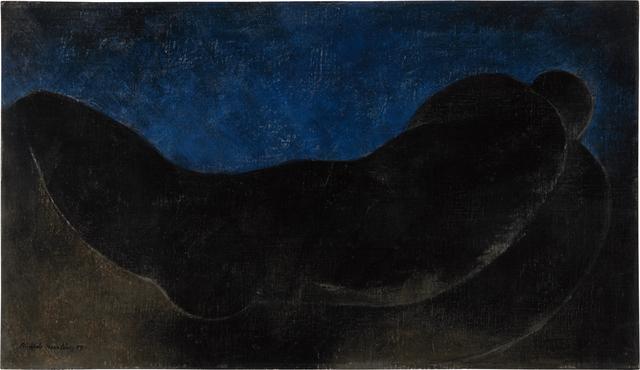 Ricardo Martinez, 'Untitled (Reclining figure)', 1969, Phillips