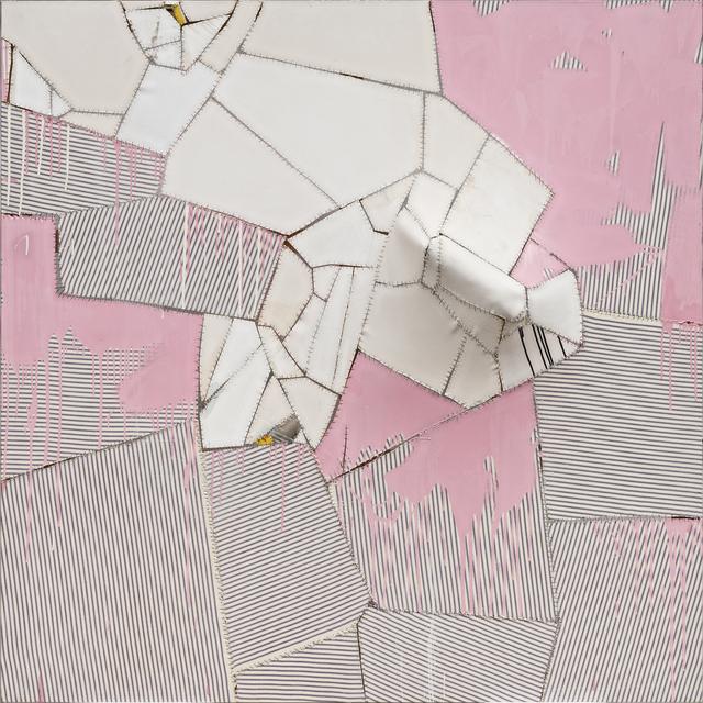 , 'Big Pink,' 2015, Collezione Maramotti