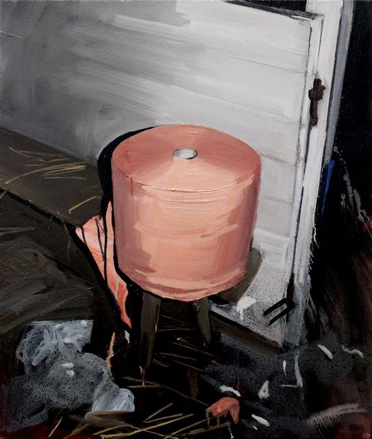 , 'Comfort,' 2014, V1 Gallery