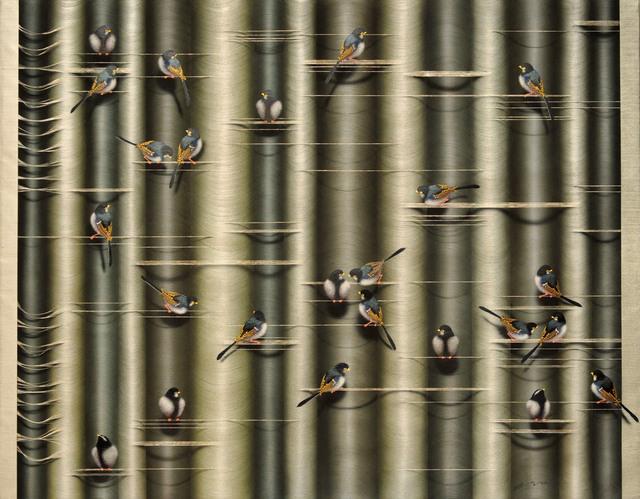 , 'Plan B,' 2017, Artvera's Art Gallery