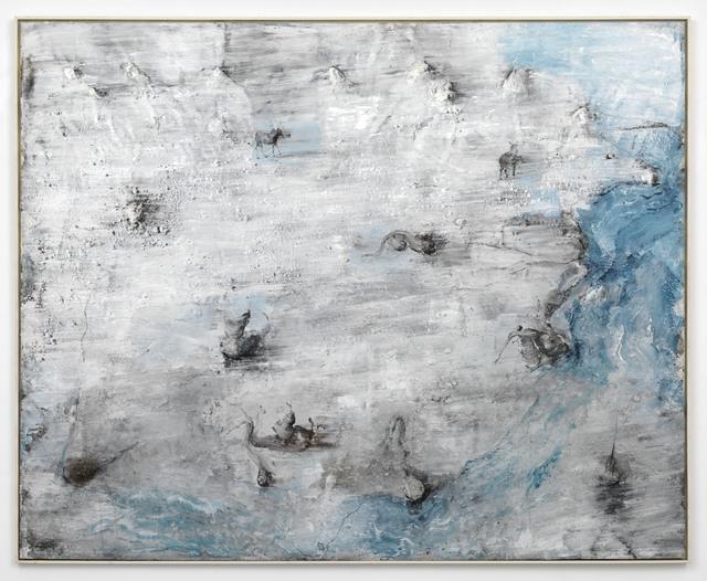 , 'España Económica,' 1990, Ben Brown Fine Arts