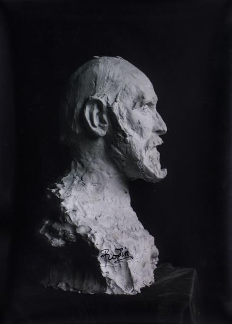 , 'Buste d'Eugène Guillaume (Bust of Eugène Guillaume) ,' 1903-1917, Huxley-Parlour