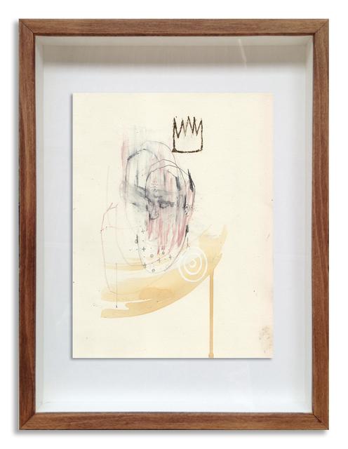 , 'Study XVI,' 2014, StolenSpace Gallery