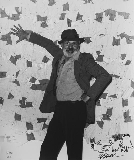 Arman (1928-2005), 'Ohne Titel (Arman)', 1980, Galerie Heinz Holtmann