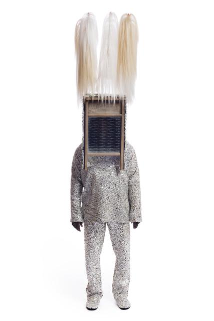 , 'Soundsuit,' 2015, Jack Shainman Gallery
