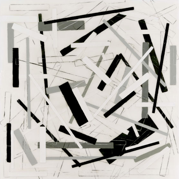 , 'Gyre,' ca. 2015, Lanoue Gallery