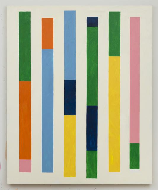 , 'Totem #2,' 2014, Elizabeth Harris Gallery