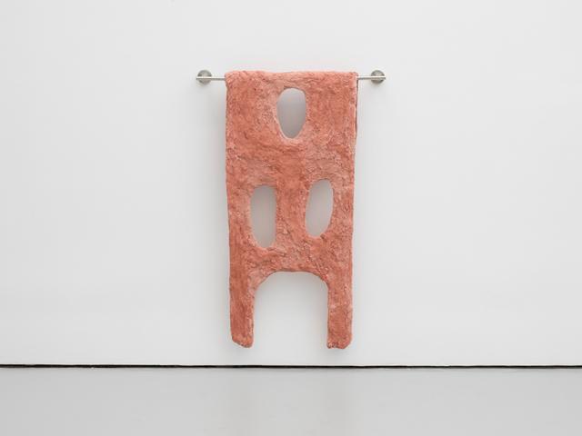 , 'Drip Dry,' 2018, David Zwirner