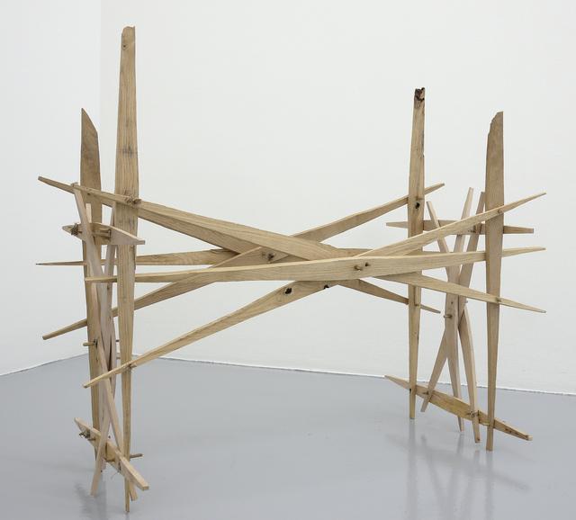, 'Untitled,' 2014, Mai 36 Galerie