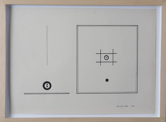 , 'Untitled,' 1980, Baró Galeria