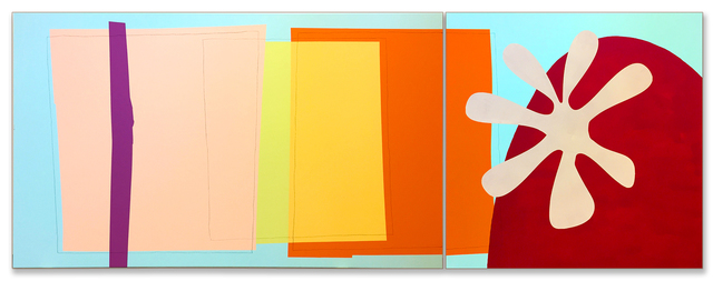 Alain Castoriano, 'Visual Field 1805', 2005, Flow 305