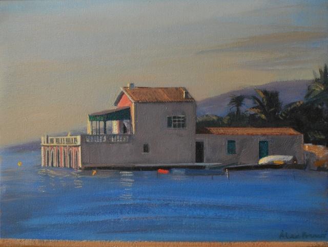 Àlex Prunés, 'Petita casa moll', 2019, Anquins Galeria