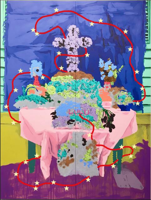 , 'Untitled (Cobb Binghamton NY),' 2018, k contemporary