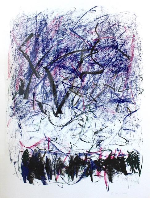 , 'Bedford III,' 1981, Aaron Galleries