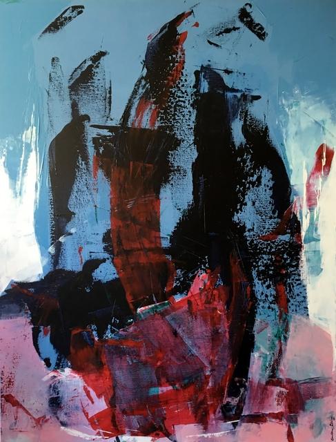 , 'Emotions IV.,' 2014, Agnès Szaboova Gallery