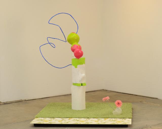 , 'Other Landscape ,' 2015, Resource Art