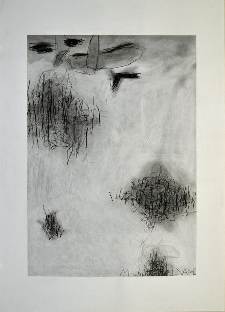 , 'Spring haze,' 2014, Kami ya Co., Ltd.