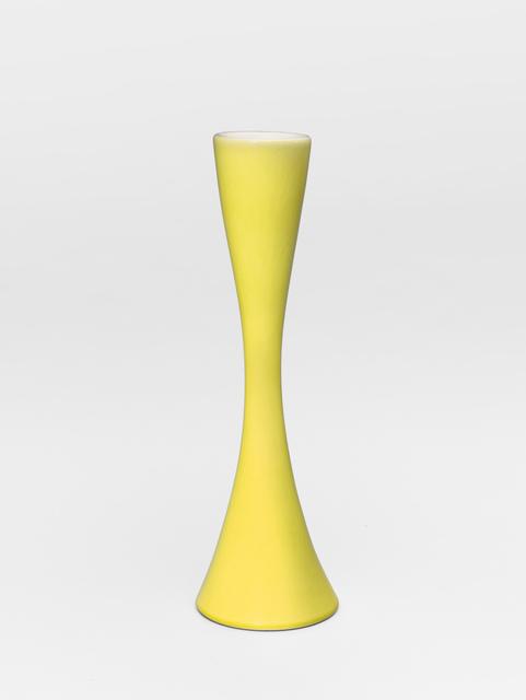 , 'Diabolo vase,' 1960, Thomas Fritsch-ARTRIUM