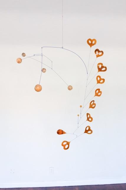 , 'Swordfish,' 2019, ÆRENA Galleries and Gardens