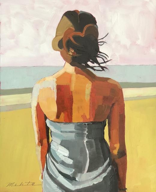 , 'Sea Gaze,' , Copley Society of Art