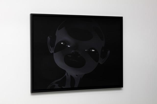 , 'CURIOUSSSA,' 2018, Pilar Corrias Gallery